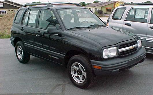 Описание (обзор) автомобиля Chevrolet…